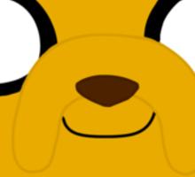 Jake The Dog Sticker