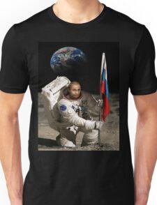 Putin in Space Unisex T-Shirt