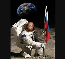 Putin in Space T-Shirt