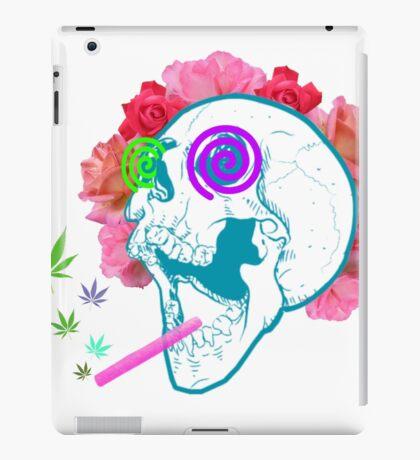 Psychedelic Trip iPad Case/Skin