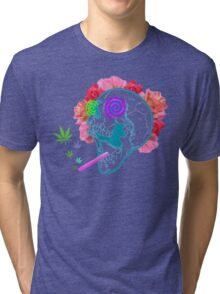 Psychedelic Trip Tri-blend T-Shirt