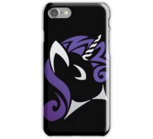 Tribal Rarity [CHU Logo] iPhone Case/Skin
