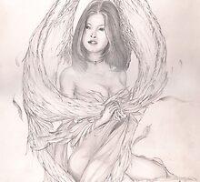 babaylan / priestess by imahe  nasyon