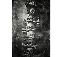 Once Were Warriors II Photographic Print