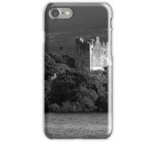 Ross Castle - County Kerry - Ireland iPhone Case/Skin