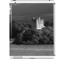 Ross Castle - County Kerry - Ireland iPad Case/Skin