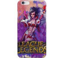 LoL Vayne iPhone Case/Skin
