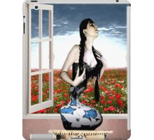 An Arrangement of Flowers iPad Case/Skin