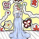Wild Irish Rose by gypsycaster