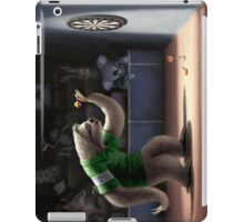 Sloth Darts iPad Case/Skin