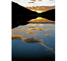 Reflections of Heaven Photographic Print