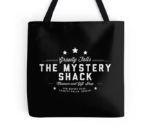 Gravity Falls - The Mystery Shack Tote Bag