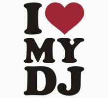 I love my DJ Kids Clothes