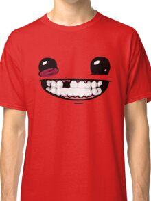 Super Meat Boy Classic T-Shirt