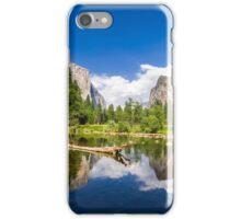 Yosemite Vally iPhone Case/Skin