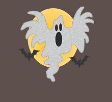 Halloween Ghost Unisex T-Shirt