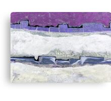 Winter Fortress -Available As Art Prints-Mugs,Cases,Duvets,T Shirts,Stickers,etc Canvas Print