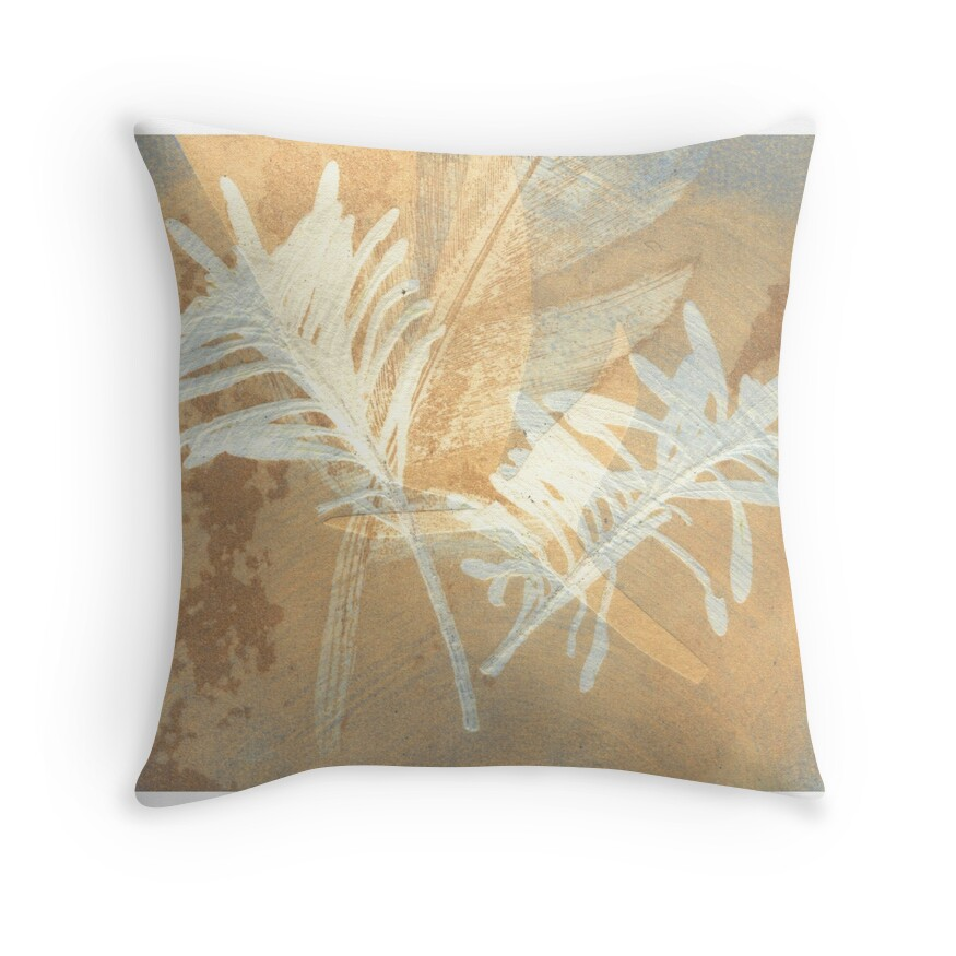 Soft Down Throw Pillows :