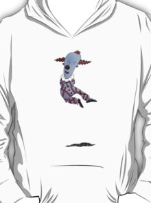 Levitating Clown T-Shirt