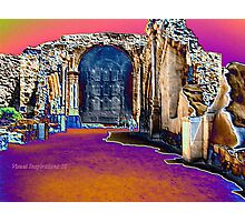 """Another World... """"Htrae"""" Photographic Print"""