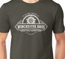 Winchester Bros. Family Business Unisex T-Shirt
