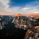 Half Dome by Reese Ferrier