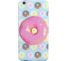 Bumpin Donuts iPhone Case/Skin