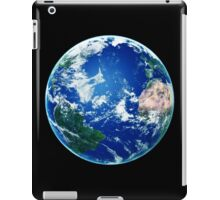 Earth - The Blue Planet iPad Case/Skin