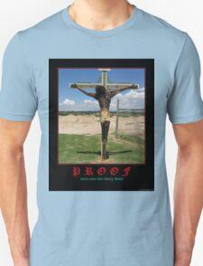 Proof tshirt T-Shirt