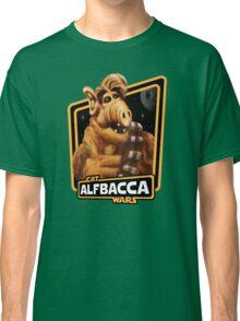 Alfbacca: Cat Wars Classic T-Shirt
