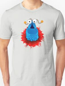 Yip Yip Alien Chest Burster T-Shirt