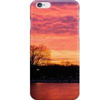 Monumental Sunset iPhone Case/Skin