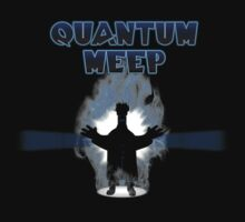 Quantum Meep Kids Clothes