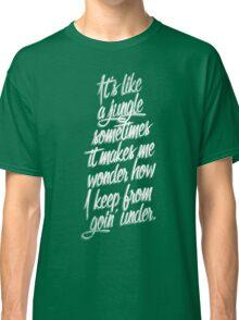 Grandmaster Flash Classic T-Shirt