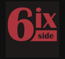 6ix Side by Tim Linder