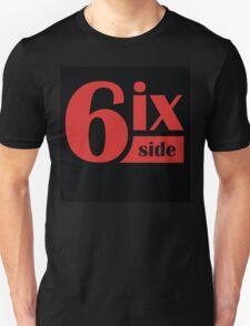 6ix Side T-Shirt