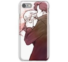 Once Again iPhone Case/Skin