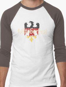 Oktoberfest Established 1810 Men's Baseball ¾ T-Shirt