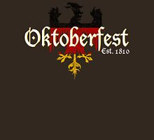 Oktoberfest Established 1810 Unisex T-Shirt