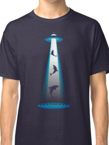 So Long and Thanks for all the Fish Classic T-Shirt