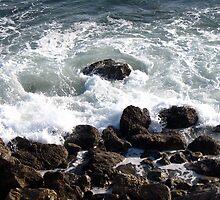 Making Waves by Megan Martin