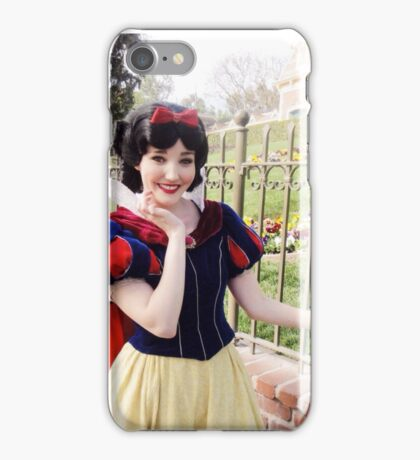 The one who started it all iPhone Case/Skin