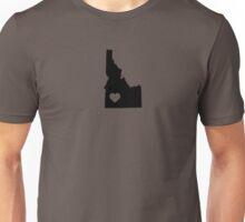 Idaho <3 Unisex T-Shirt