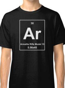 AR Element Dark Classic T-Shirt