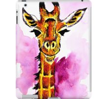 Tall iPad Case/Skin