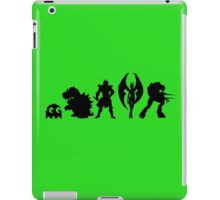 It's Evilutionary  iPad Case/Skin