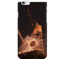 Heavy Metal Portal iPhone Case/Skin