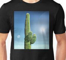 Cactus - tee Unisex T-Shirt
