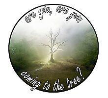 The Hanging Tree Photographic Print