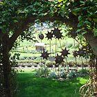 Peek at the farm by Dorthy Ottaway